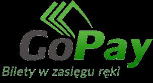 GoPay - sprzedaż biletów